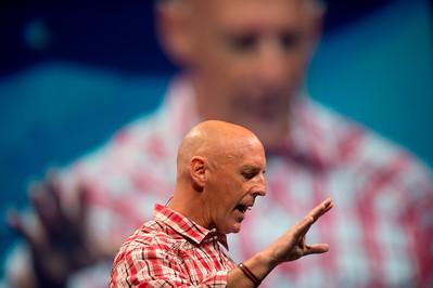 Photos: Pastor Jim Burgen