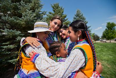 Photos: Peruvian Festival