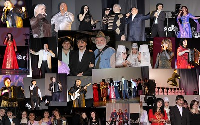 Beslan and Valera Concert2