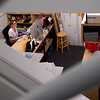 "Productions Manager Karissa Kloss works on her computer at Shambhala Publications on Friday. Shambhala Publications is the world's largest English-language Buddhist book publishing company, and is celebrating its one-year anniversary in Boulder. <br /> More photos:  <a href=""http://www.dailycamera.com"">http://www.dailycamera.com</a><br /> (Autumn Parry/Staff Photographer)<br /> September 30, 2016"
