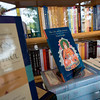 "The life and revelations of Pema Lingpa by Pema Lingpa is on display at Shambhala Publications on Friday. Shambhala Publications is the world's largest English-language Buddhist book publishing company, and is celebrating its one-year anniversary in Boulder. <br /> More photos:  <a href=""http://www.dailycamera.com"">http://www.dailycamera.com</a><br /> (Autumn Parry/Staff Photographer)<br /> September 30, 2016"