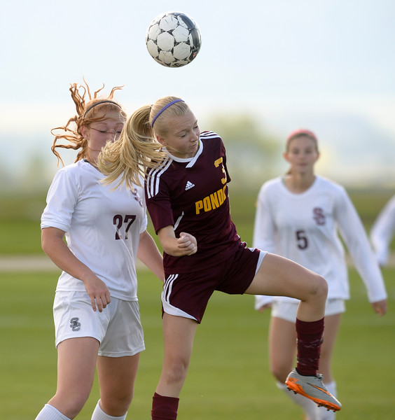 SILVER CREEK HIGH SCHOOL GIRLS SOCCER