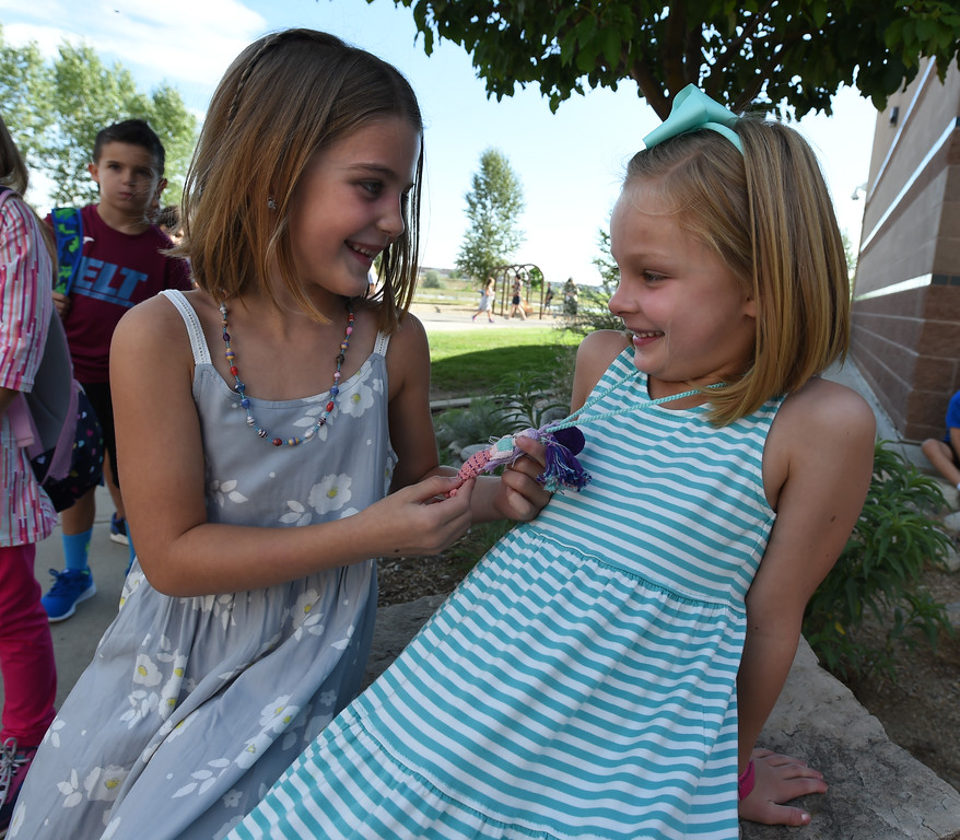 SVVSD 1st Day of School
