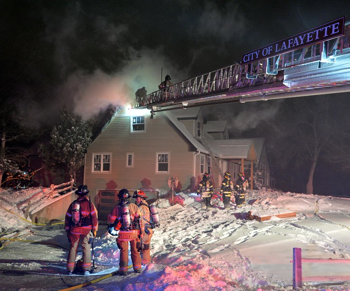 Structure Fire