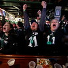 Eagles Patriots Super Bowl Reax Football