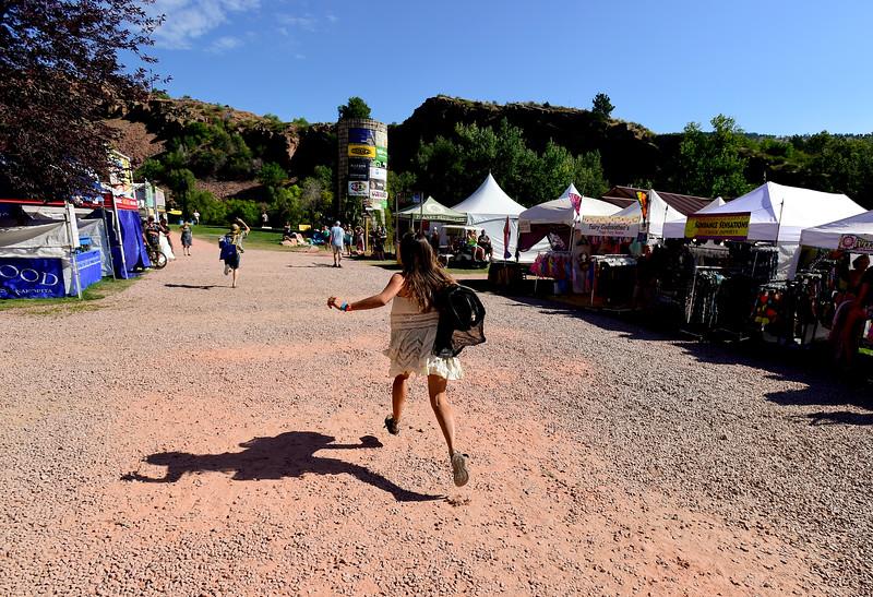 Folks Festival
