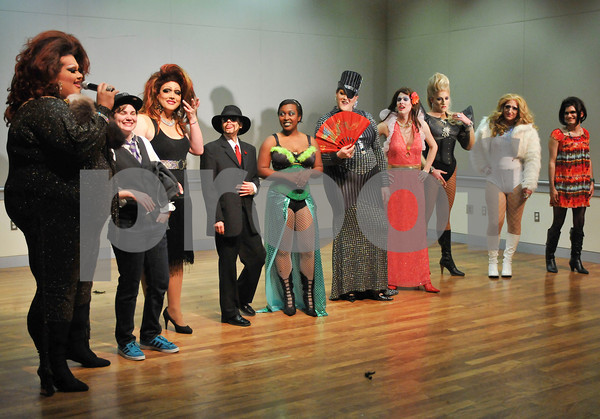 drag ball_GD16