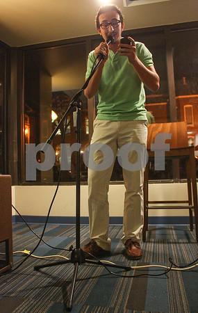 open mic_EA03