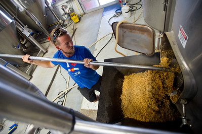 Photos: Upslope Brewery