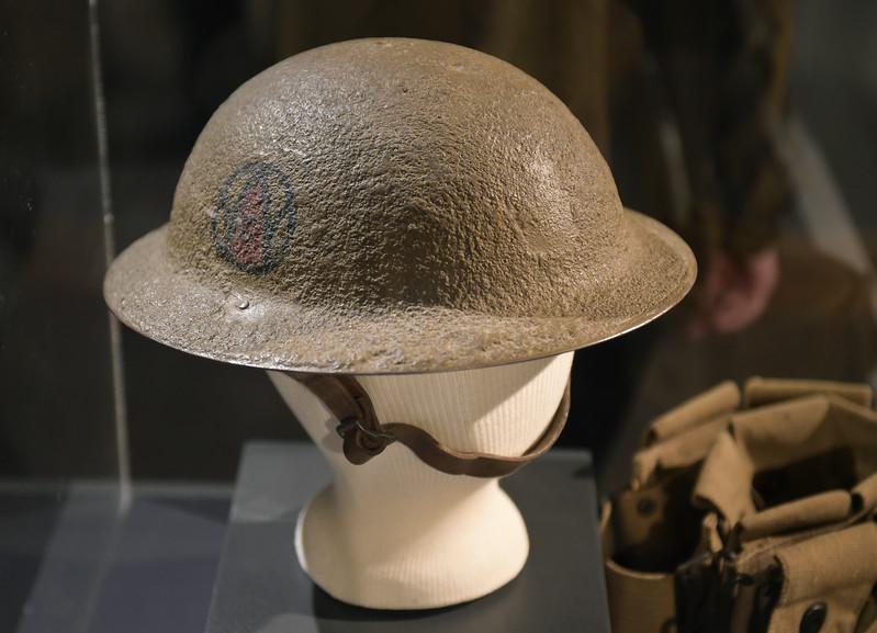 WW I: LONGMONT & THE GREAT WAR