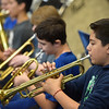 WESTVIEW AND LONGS PEAK MIDDLE SCHOOL BANDS COMBINE EFFORTS