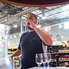 "Matt Elder drinks wine during a tasting at Wyatt's Wet Goods in Longmont on Saturday. <br /> More photos:  <a href=""http://www.dailycamera.com"">http://www.dailycamera.com</a><br /> (Autumn Parry/Staff Photographer)<br /> July 23, 2016"