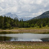05  Middle Lake, Bow Valley Provincial Park, Alberta