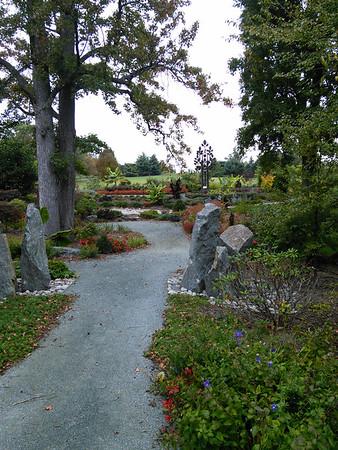 Peace Garden 2014/10/10