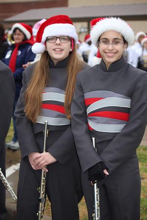 Plano Christmas Parade 12/14/2013
