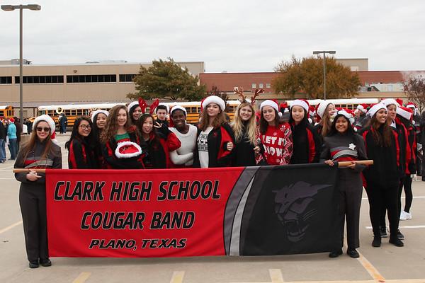 Plano Christmas Parade - 12.10.2016