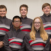 8/8/2016 - CHS Band Section picturess - Sousaphones