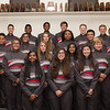 08/09/2016 - CHS Band Section Pictures - Saxes
