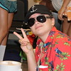 8/9/2016 - CHS Band Camp Spirit Week - Tacky Tourist Day
