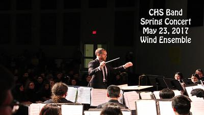 17 0523 Clark Spring Concert