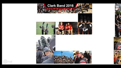 We Are Clark Band Clark Band Promo Video 2016