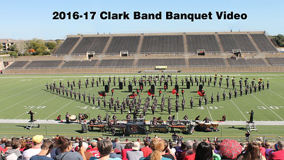2016-2017 Clark High Band Banquet_Final