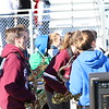 11/1/18 - Homecoming Pep Rally @ Clark East Stadium