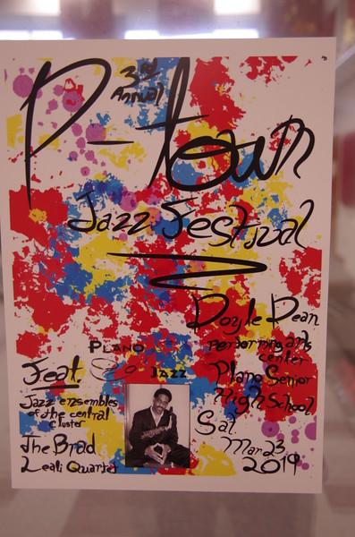 03/23/2019 - P-Town Jazz Festival