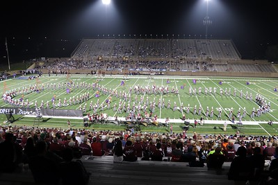 Plano West Game - 09.28.2018
