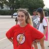 Band Camp - Week 2 Super Hero Day
