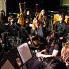 1/25/2020 - Pasta Concerto - Varsity Band with guest performers