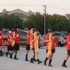 09/05/2019 - Clark vs. Shepton @ Clark Stadium