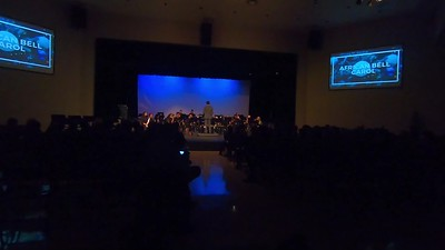 Clark Winter Concert - Part 1 - 12/16/19