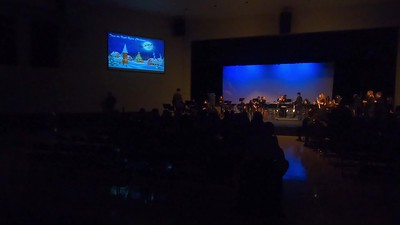 Clark Winter Concert - Part 2 - 12/16/19