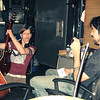 Los Angeles - the little recording session that could..  but never quite did.