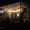 Pioneertown, California - the acoustic night stage at Clean Air Clear Stars I