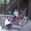 Austin - Sarah, Fred, & Mara