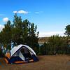 night 3 - navajo lake, new mexico