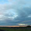 day 1 dawn - west texas