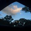 day 2 dusk - cimarron canyon state park, new mexico