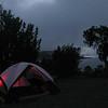 day 4 dawn - navajo lake, new mexico