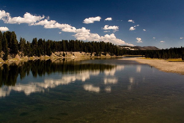 2007 Wyoming