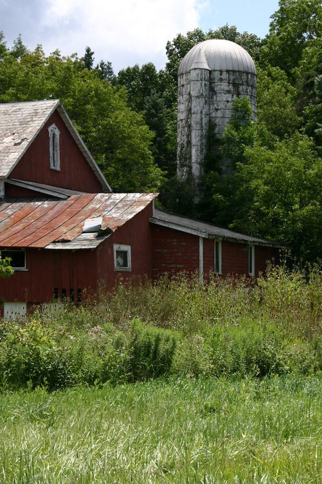 Original barn picture