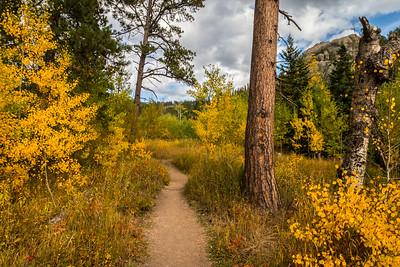Little Devils Tower Trail