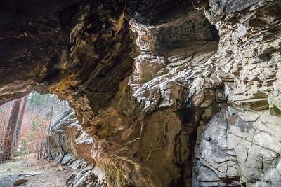 Thimble Cave