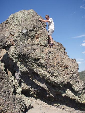 silver lake bouldering 1&2