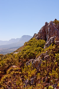 Table Mountain Cape Town South Africa 15: Journey into Africa