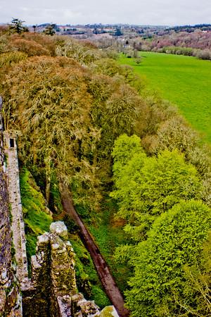 Blarney Castle Photograph 9