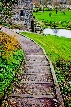 Blarney Castle Photograph 30