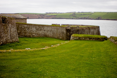 Charles Fort Photograph 5